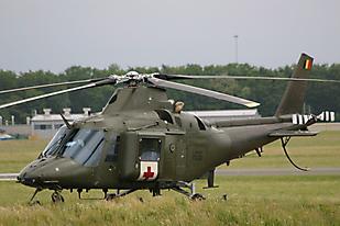 Agusta 109