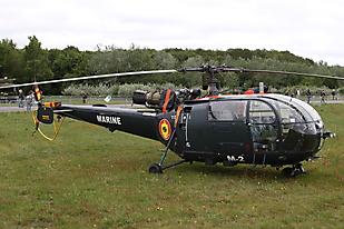Alouette III Sa.316
