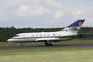 Falcon 20 / 900