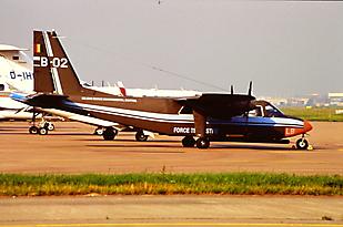 Islander BN.2
