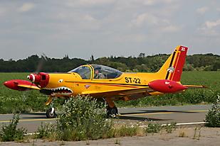 Siai SF260