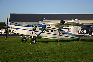 PC-6 Turbo Porter