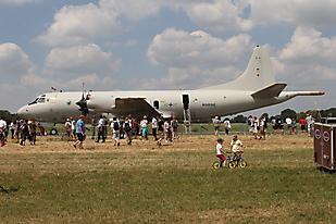 P-3C II Orion