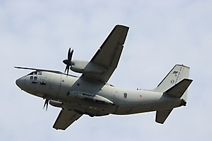 C-27 Spartan