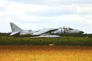 Harrier (Sea) AV-8
