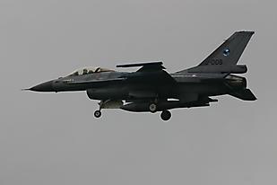 F-16A J-0..