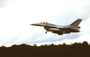 F-16A J-2..
