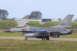 F-16A J-5..