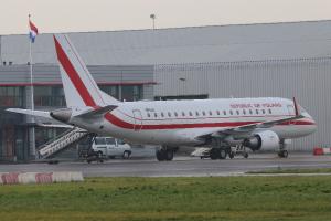 Embraer ERJ 175