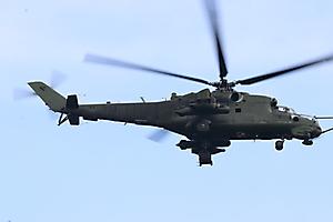 Mi.24 'Hind'