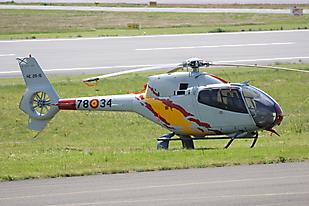 Colibri EC.120