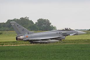 EF2000 Typhoon