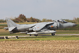 Harrier (Sea) AV-8 Matador