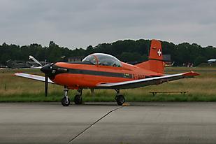 PC-7 TurboTrainer