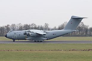 Atlas A400