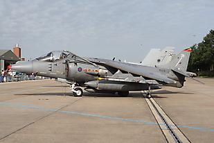 Harrier (Sea)