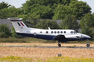 King Air (Beech 200)