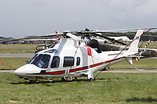 Power (Agusta 109)
