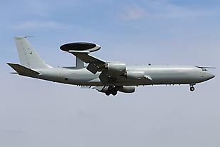 Sentry E-3 (Boeing 707)