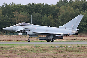 Typhoon EF2000