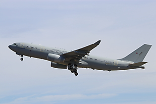 Voyager (Airbus 330)