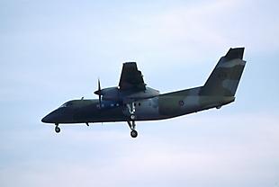 CC-142 Dash 8
