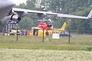 CH-146 Griffon (Bell 412)