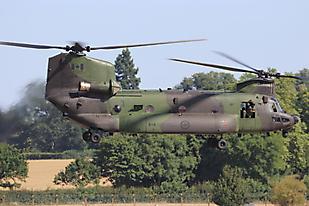 CH-147 Chinook