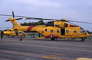 CH-149 Comorant (EH101)