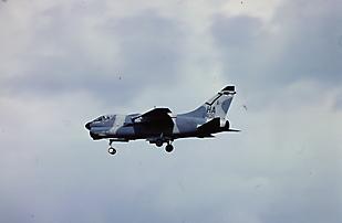 A- 7 Corsair II