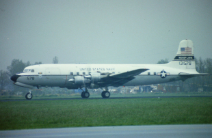 C-118 Liftmaster (DC6)