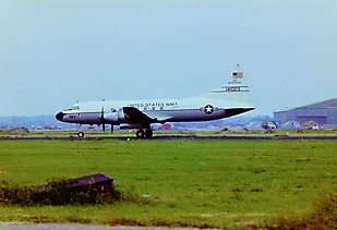 C-131 Samaritan (Convair 580)