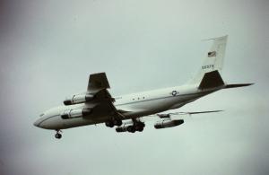C-135 (Boeing 717)