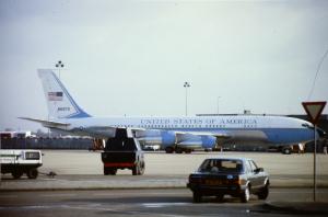 C-137 (V) Stratoliner (Boeing 707)