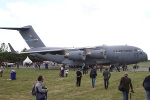C- 17 Globemaster III