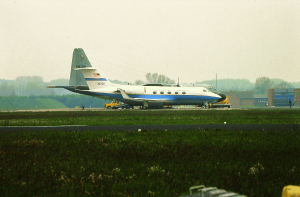 C- 20 Gulfstream III