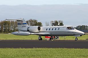 C- 21 Learjet