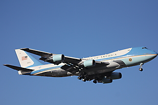 C- 25 (V) (Boeing 747)