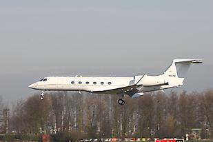 C- 37 Gulfstream V