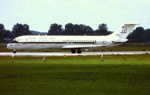 C-  9 Skytrain II & Nightingale (DC9)
