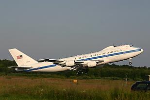 E- 4 Nightwatch (Boeing 747)