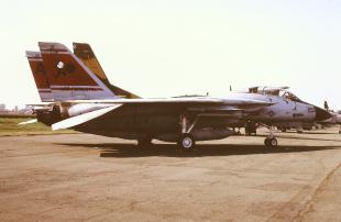 F- 14 Tomcat