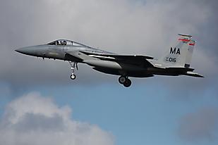 F-15C MA Barnes (US)