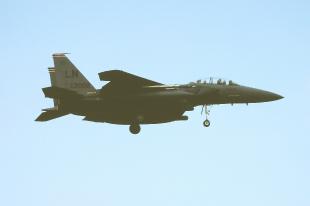 F-15E LN Lakenheath (UK) Strike Eagle