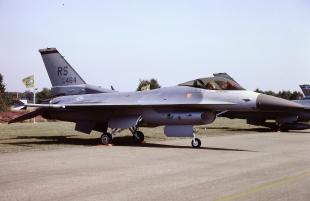 F-16C RS Ramstein (DE)