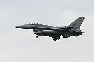 F-16C SP Spangdahlem (DE)