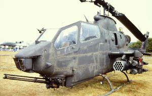 H-1 Huey Cobra