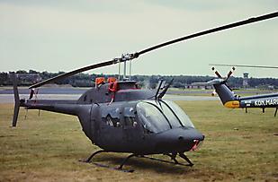 H-58 Kiowa