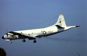 .P-3B Orion