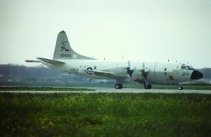 .P-3C Orion